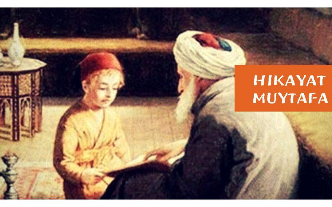 Hikayat Muytafa