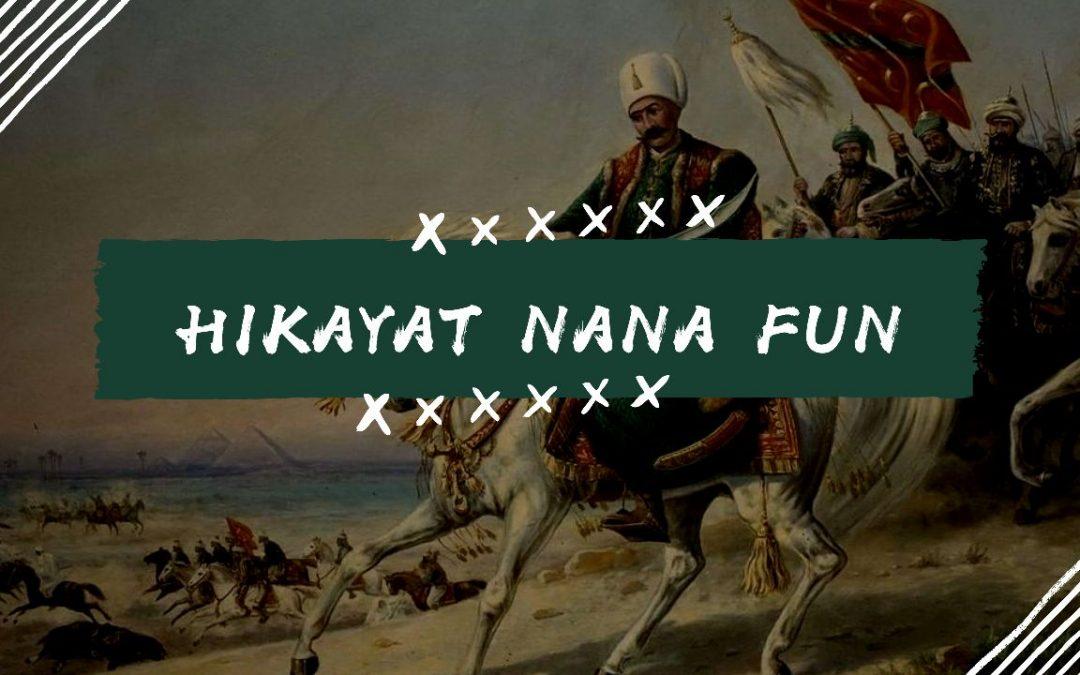 Hikayat Nana Fun