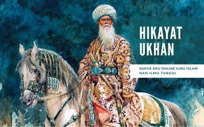 Hikayat Ukhan