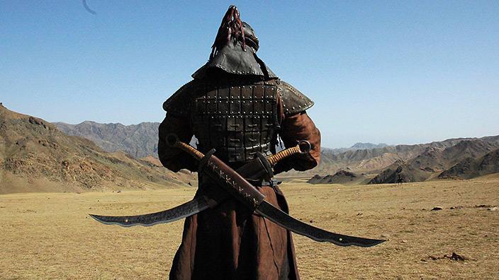 Kehebatan Peralatan Perang Tentara Muslim