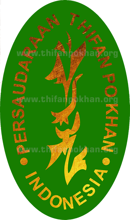 Persaudaraan Thifan Po Khan Indonesia